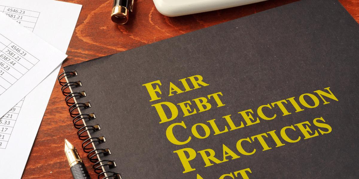 Debt Collection Software FDCPA